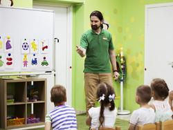 Статья. Педагог про выбор иностранного языка для ребенка