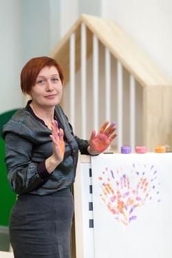 Сатлайкина Наталья Владимировна