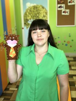 Панченко Ольга Сергеевна