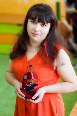 Коленько Татьяна Юрьевна
