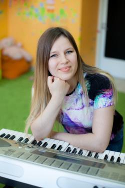 Шепелева Алиса Александровна