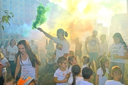 HAPPY COLOR FEST